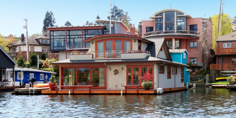 Power points of Seattle real estate agents