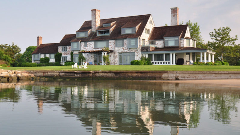 Katharine Hepburn's Lifelong Connecticut Estate Finally Sells