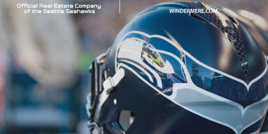 Windermere and the Seahawks are Back for Another Season to #TackleHomelessness!