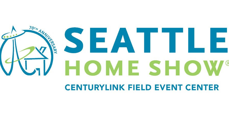 Seattle Home Show October 6th – 8th, 2017