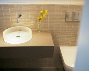 Seattle Home Bathroom Remodel