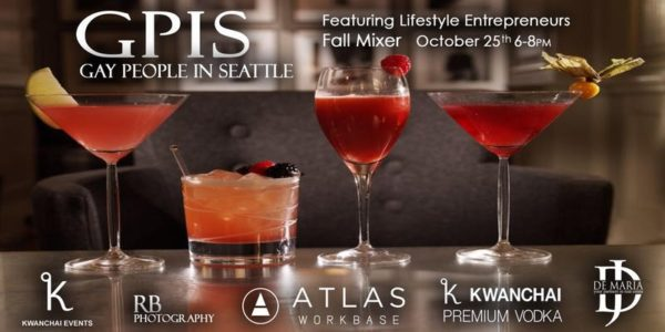 GPIS -Gay People in Seattle