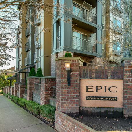 Epic Condominiums - Seattle, Washington