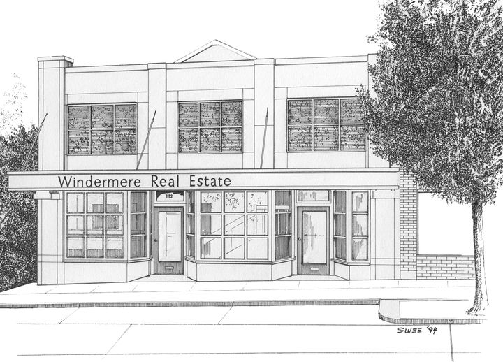 Windermere Real Estate Capitol Hill